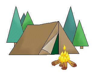 Essay report to principal about camping sites